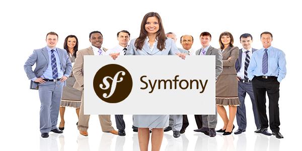 Symfony2 Framework